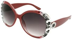 11d2beb623f1 2012 New Lightweight Fashion Plastic Sunglasses with 100% UV Protection  Lenses Red 31677-MIX