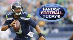 Fantasy Football - Week 1 Start 'Em and Sit 'Em : FantasyNews.CBSSports.com