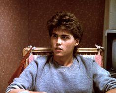 Johnny Depp's Movie Makeovers: A Nightmare on Elm Street