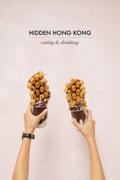 Hong Kong Travel Guide - An updated eating & drinking guide to Hong Kong - with all my favourite hidden spots!