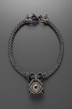 Necklace |  Laura Jean McCabe