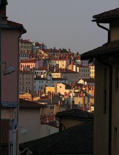 Lyon | France - I loved this city!  I hope to return some day.