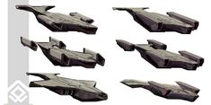 Spaceship Art, Spaceship Design, Spaceship Concept, Concept Ships, Space Fighter, Fighter Jets, Drones, Halo Ships, Flying Vehicles
