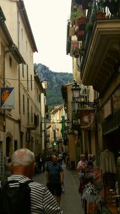 Soller,Mallorca