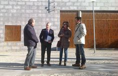 Diputación concluye las obra de adecuación del centro cívico de Villanueva del Duque