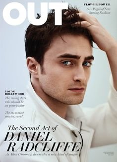 Out / March 2013 (Daniel Radcliffe) - http://www.latestissue.nl