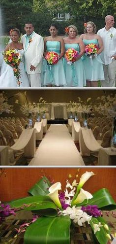 Need wedding event decorators for garden wedding decorations, Indian wedding decorations or outdoor wedding decorations? Miller's Florist and Travel offers professional wedding decorating services.