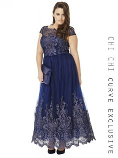 Chi Chi Curve Avril Dress – chichiclothing.com