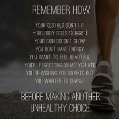 remember…..