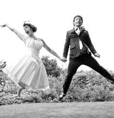 hahaha, jumping for Joy!! !! !!