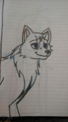 Wolf by wolfie
