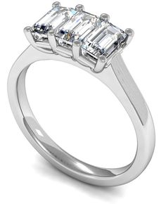 Find the perfect engagement ring with Valentina. We have a wonderful selection of diamond engagement rings set with the finest certified diamonds. Perfect Engagement Ring, Engagement Rings, Three Diamond Ring, On Your Wedding Day, Bracelets, Earrings, Diamonds, Beautiful, Jewelry