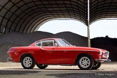 Volvo 1800 S, 1966