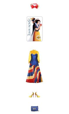 """Modern Miss Snowwhite"" by zille ❤ liked on Polyvore featuring Gucci, Yves Saint Laurent, Agent Provocateur, Charlotte Olympia, Pia Sassi, modern, women's clothing, women's fashion, women and female"
