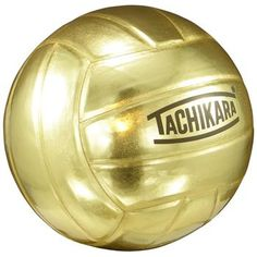 Tachikara The Champ Metallic Gold Autograph Volleyball Volleyball Rules, Volleyball Spandex, Volleyball Players, Softball, Sports Pictures, Girls Be Like, Soccer Ball, Mind Blown, Athlete