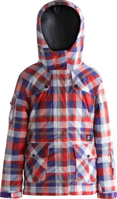 Pixie Ski  Jacket.