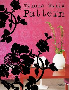 Pattern by Tricia Guild | Book Review for Paint + Pattern