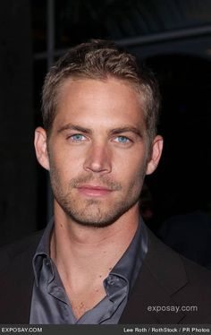 Possible Christian....Paul Walker