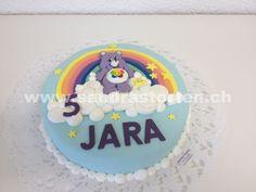 Harmony Bärli, bsuacht Jara an ihrem 5. Geburtstag. Alles Liabi.
