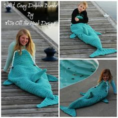 Shark Tale Cocoon Crochet Pattern Free : 1000+ images about Crochet Kids Afghans,Throws on ...
