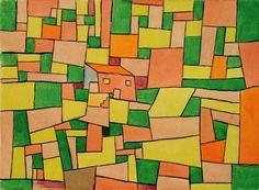 Paul Klee                                                                                                                                                                                 Más