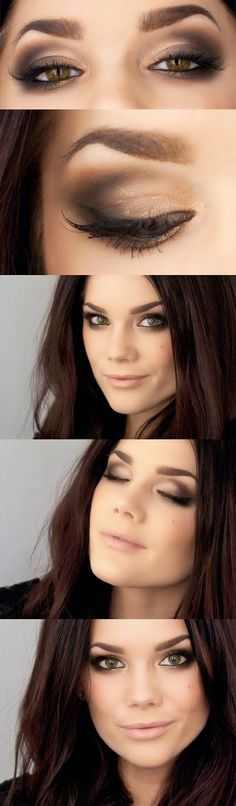 Makeup Ideas For #Wedding Day http://pinmakeuptips.com/astonishing-makeup-ideas-for-your-big-wedding-day/
