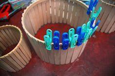 Ds 8 22 Diy Popsicle Chandelier Step2 Maganda If Rainbow Ito D Popsicle Sticks Diy Popsicle Popsicles
