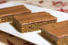 Rýchly kávový koláč OK Czech Recipes, Sweet Cakes, Pound Cake, 4 Ingredients, Baked Goods, Cake Recipes, Food And Drink, Cooking Recipes, Yummy Food