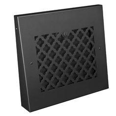 Gravity Baseboard Register 15 x 12 - 13 x 12 Baseboard Register, Contemporary Design, Modern Design, Air Vent Covers, Air Return, Bungalow Decor, Home Fix, Tuscan Design, Face Design
