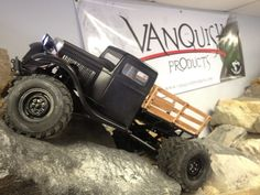 The Crawl Space - The Crawl Space. RC Crawler & Scaler hobby shop