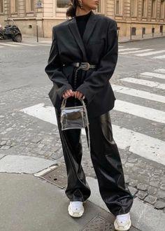 Fashion Mode, Aesthetic Fashion, Look Fashion, Aesthetic Clothes, Korean Fashion, Modern Hijab Fashion, Mode Outfits, Stylish Outfits, Urban Outfits