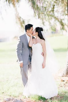 Hamptons Real Wedding on WellWed.com | Cinematography + Photography: Joseph Lin Photography