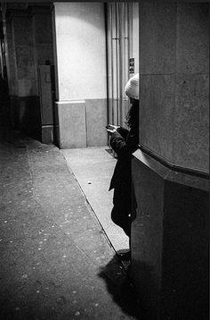 © Kot atelier d'écriture photographie paris