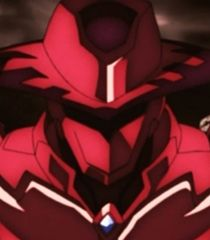 Red Rider/Red King Accel World, Iron Man, King, Superhero, Red, Fictional Characters, Iron Men, Fantasy Characters