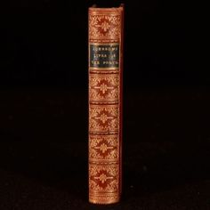 c1890 Samuel Johnson Lives of the Most Eminent English Poets Biography Poetry - http://books.goshoppins.com/biographies-memoirs/c1890-samuel-johnson-lives-of-the-most-eminent-english-poets-biography-poetry/