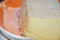 A Culinária e Eu ...: Pudim de Batata doce