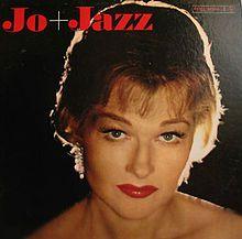 Now playing - Jo Stafford - Jo + Jazz (1960)