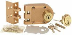 Hardware Express Anvil Mark Double Cylinder Jimmyproof Lock Door Hardware Accessories Sliding Door Handles Hardware