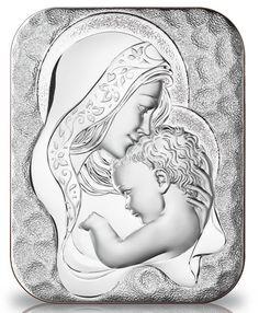 Obrazek Matka Boska z dzieciatkiem -(IS#21397) [PasazHandlowy.eu]