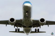 Photo uploaded on our #KLM Facebook Wall by Aviation Photographs