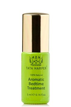 Aromatic Bedtime Treatment This soothing, calming fragrance helps quiet an overactive mind to find deep relaxation and sleep.  10 Active Nat...