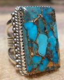 EAGLE ROCK TRADING POST:  Information on the history of Turquoise, Myths and Legends, Stabilization of Turquoise and Mines.