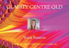 Your Sessionat Clarity Centre QLD uses simple & effective treatments that unblock, declutter, expand & address the three minds (unconscious, subconscious & conscious).The soul responds to the release of interference. This naturally raises the frequency & many reach a clear, balanced & healthy version of themselves in a very timely manner. Hypnotherapy, Declutter, Intuition, Reiki, Clarity, Centre, Mindfulness, Coding, Healthy