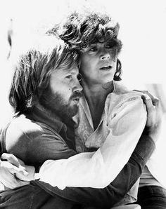 "Jon Voight and Jane Fonda in ""Coming Home"" (1978)  Jane Fonda - Best Actress Oscar 1978"