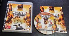 Saints row 2 Sony PlayStation 3 -  PS3 - FREE Postage