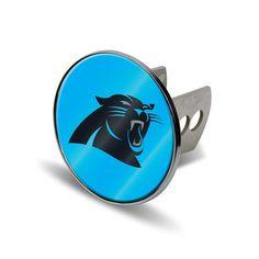 Carolina Panthers NFL Laser Cut License Plate Tag | Carolina ...