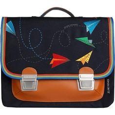e2d4177dee5 Jeune Premier - boekentas - schooltas - it bag Maxi Origami Kites