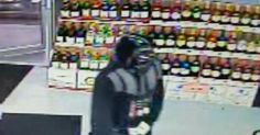 Florida Man In Darth Vader Mask Robs Convenience Store: Police