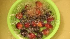 Video about Washing plums - washing fresh plums in a bowl. Video of foam, clip, season - 76654834 Fresh Bowl, Fruits And Vegetables, Plum, Beef, Food, Meat, Fruits And Veggies, Essen, Meals