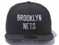 Brooklyn Nets Underbill 59Fifty Fitted Cap by NEW ERA x NBA